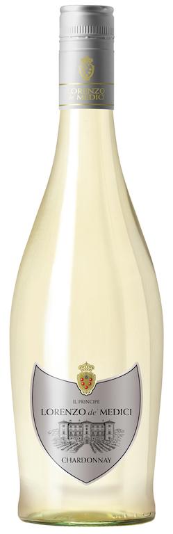 LorenzodeMedici Merlot Chardonnay
